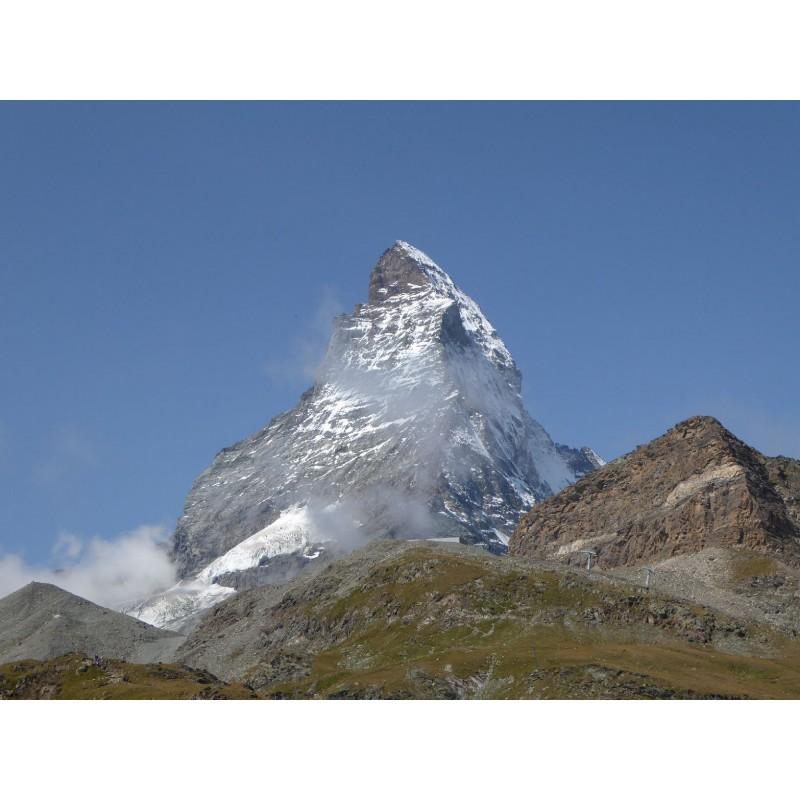 Tuotetta La Sportiva - Nepal Cube GTX - Vuoristokengät koskeva kuva 1 käyttäjältä Toni