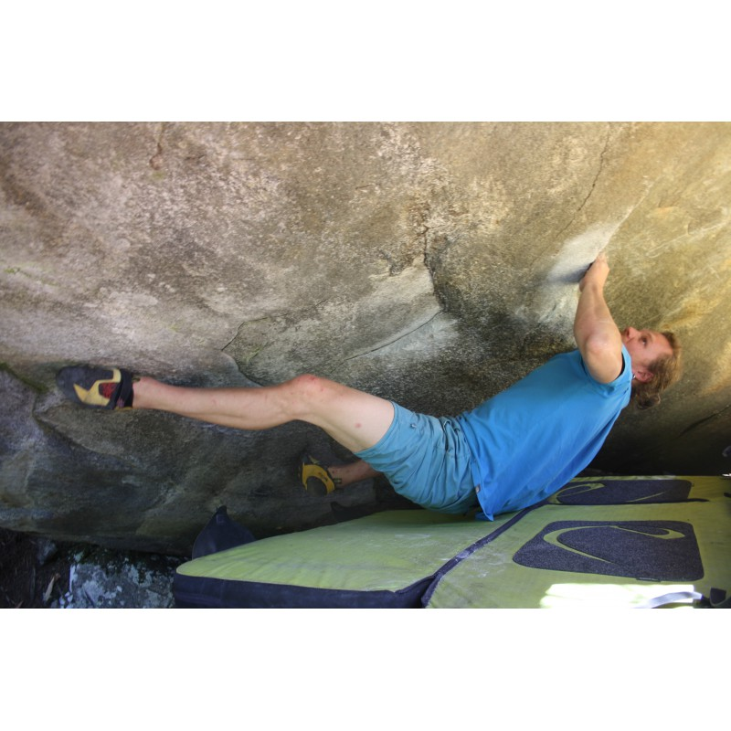 Tuotetta La Sportiva - Skwama - Kiipeilykengät koskeva kuva 1 käyttäjältä Daniel