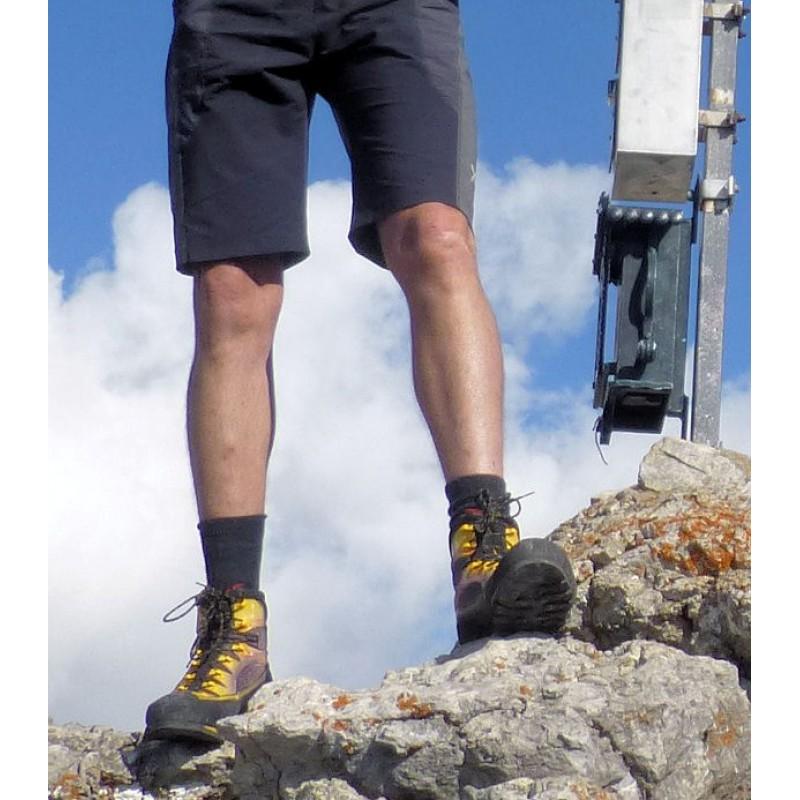 Tuotetta La Sportiva - Trango Cube GTX - Vuoristokengät koskeva kuva 1 käyttäjältä Sorin