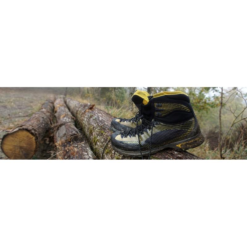 Tuotetta La Sportiva - Trango TRK Evo GTX - Vaelluskengät koskeva kuva 3 käyttäjältä Karlheinz
