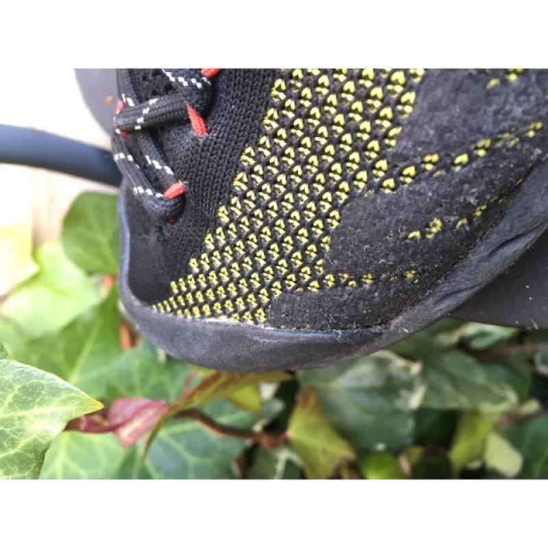 Tuotetta La Sportiva - TX2 - Approach-kengät koskeva kuva 2 käyttäjältä ioan