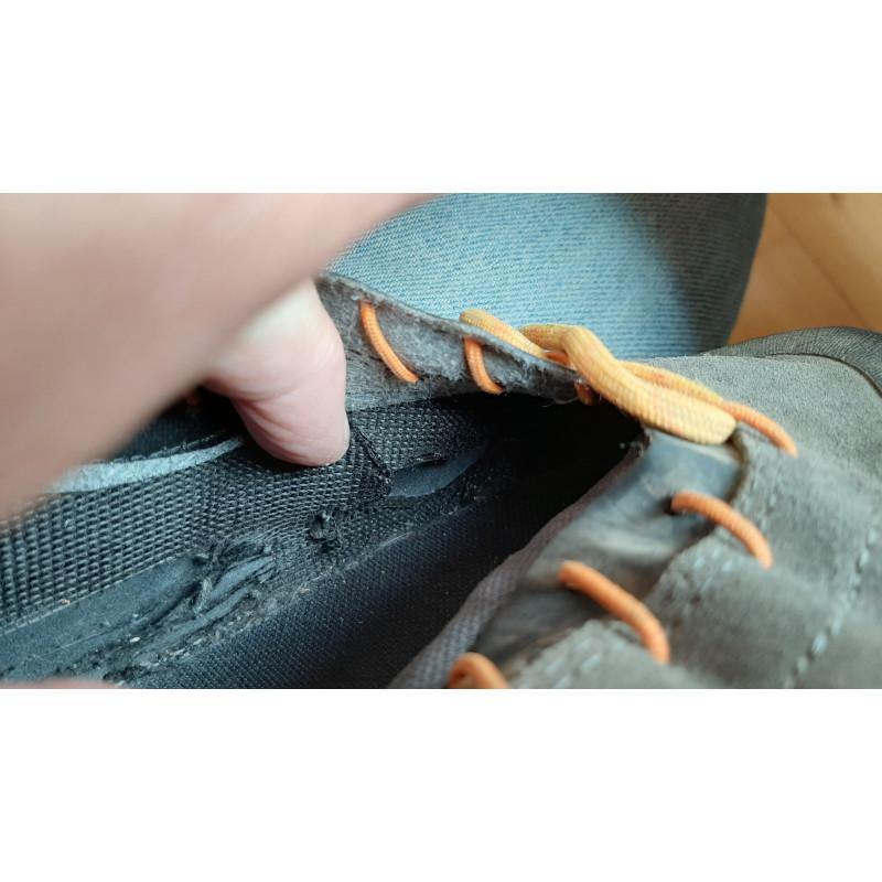 Tuotetta La Sportiva - TX4 - Approach-kengät koskeva kuva 2 käyttäjältä York