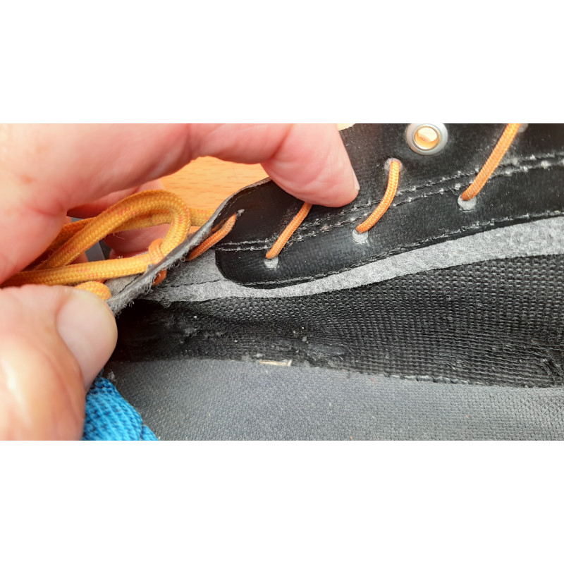 Tuotetta La Sportiva - TX4 - Approach-kengät koskeva kuva 1 käyttäjältä York