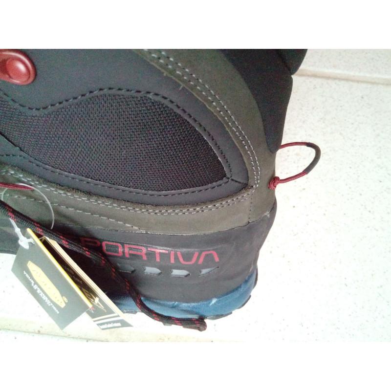 Tuotetta La Sportiva - TX5 GTX - Vaelluskengät koskeva kuva 1 käyttäjältä Armin
