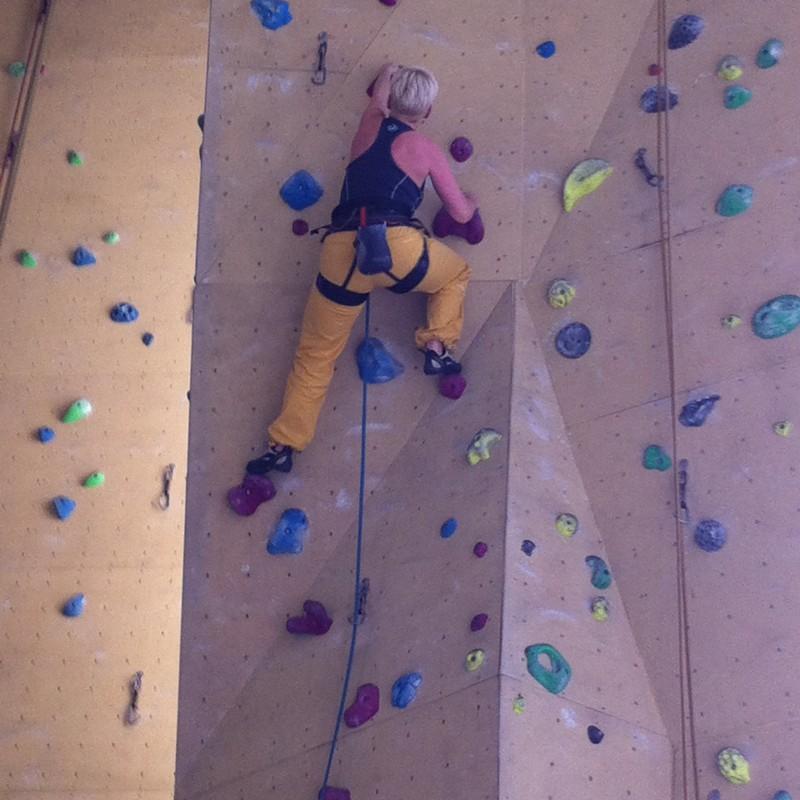 Tuotetta La Sportiva - Women's Miura - Kiipeilykengät koskeva kuva 1 käyttäjältä Jacqueline