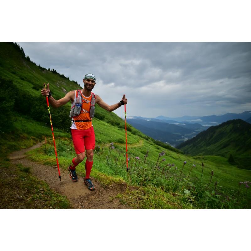Tuotetta Leki - Micro Trail Pro TS2 - Trekkaussauvat koskeva kuva 1 käyttäjältä Johannes-Marcus