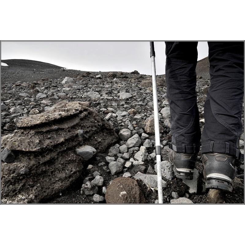 Tuotetta Lowa - Camino LL - Vaelluskengät koskeva kuva 1 käyttäjältä Andreas