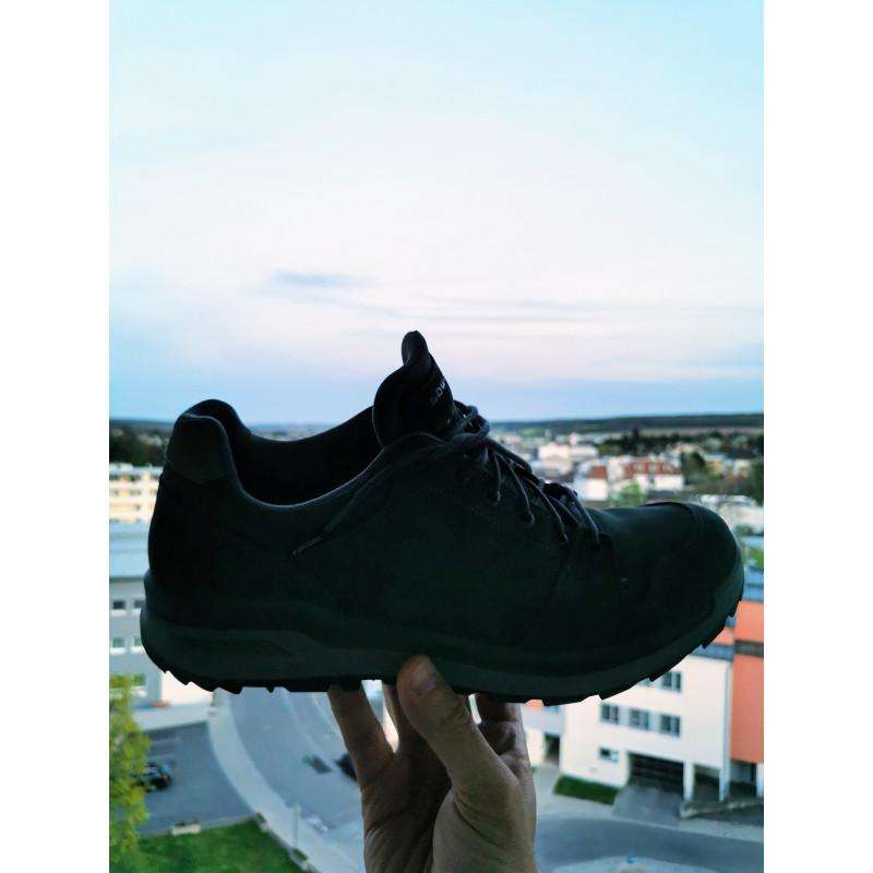 Tuotetta Lowa - Locarno Gtx Lo - Multisport-kengät koskeva kuva 1 käyttäjältä roman
