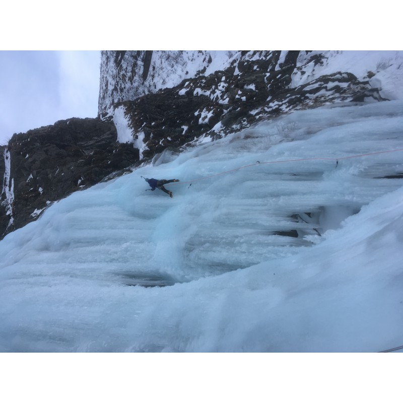 Tuotetta Lowa - Mountain Expert GTX Evo - Vuoristokenkä koskeva kuva 1 käyttäjältä Manuel