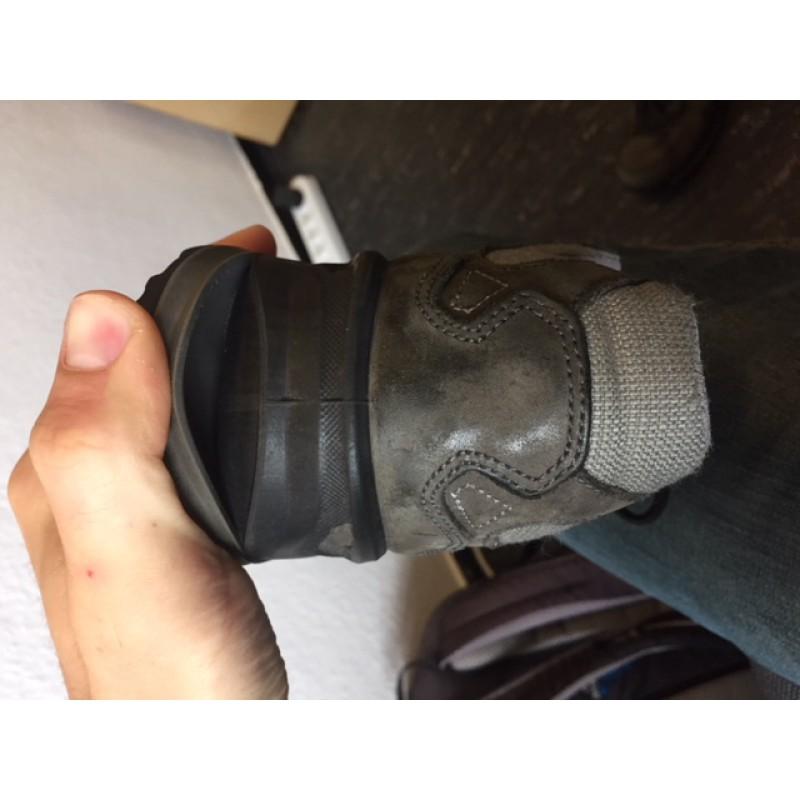 Tuotetta Lowa - Renegade III GTX Lo - Multisport-kengät koskeva kuva 1 käyttäjältä Maximilian