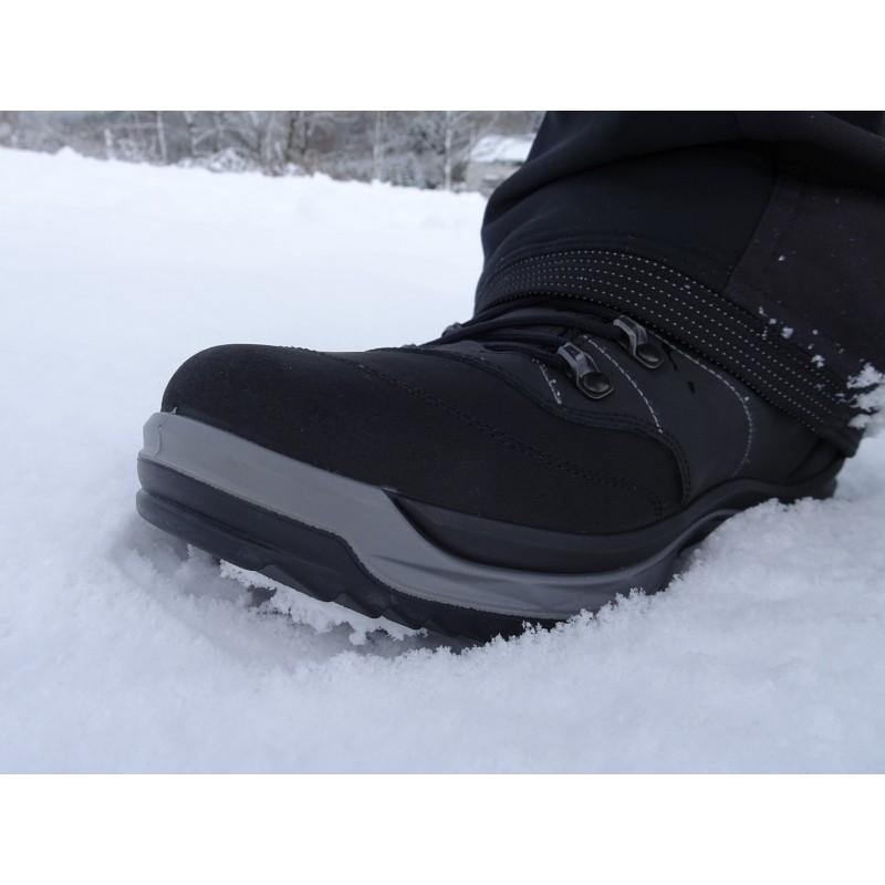 Tuotetta Lowa - Sedrun GTX Mid - Talvikengät koskeva kuva 2 käyttäjältä Jens