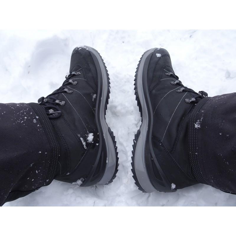Tuotetta Lowa - Sedrun GTX Mid - Talvikengät koskeva kuva 5 käyttäjältä Jens