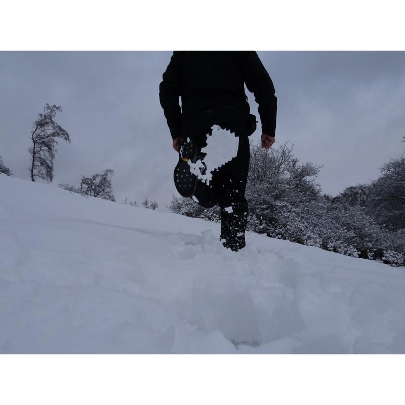 Tuotetta Lowa - Sedrun GTX Mid - Talvikengät koskeva kuva 8 käyttäjältä Jens