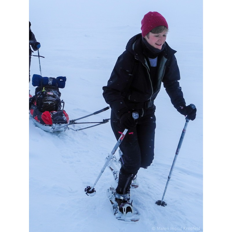 Tuotetta Lowe Alpine - Alpine Gaiter - Säärystimet ja nilkansuojukset koskeva kuva 1 käyttäjältä Maren Ingrid