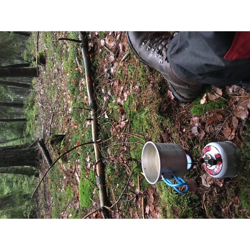 Tuotetta Lundhags - Antjah Pant - Trekkinghousut koskeva kuva 1 käyttäjältä jürgen