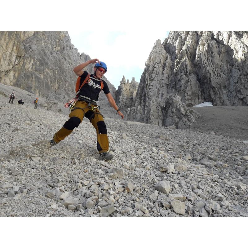 Tuotetta Lundhags - Authentic Pant - Trekkinghousut koskeva kuva 1 käyttäjältä Adrian