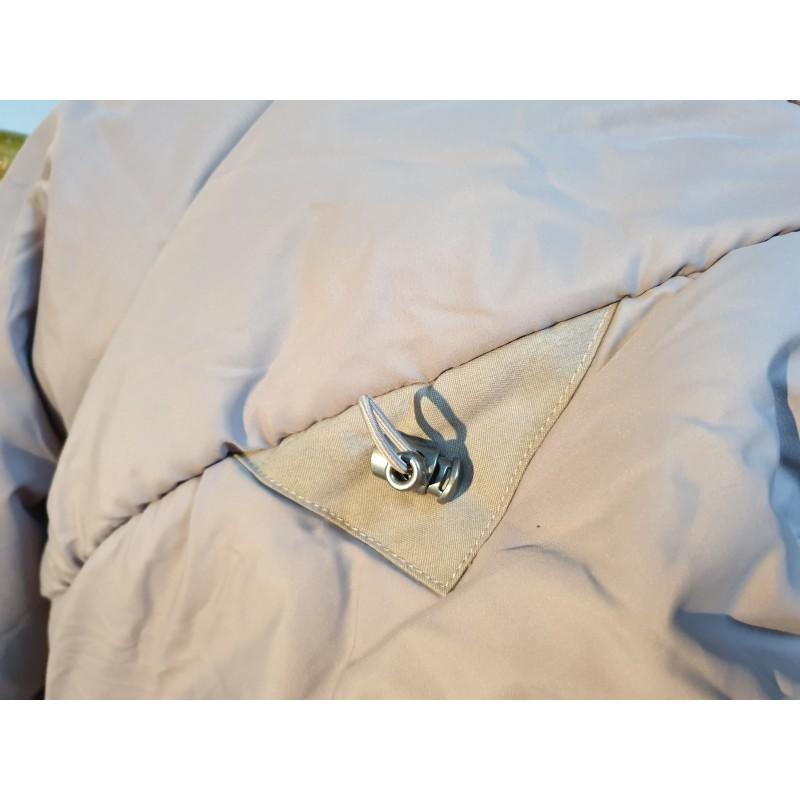 Tuotetta Lundhags - Berje Parka - Pitkä takki koskeva kuva 2 käyttäjältä Enric