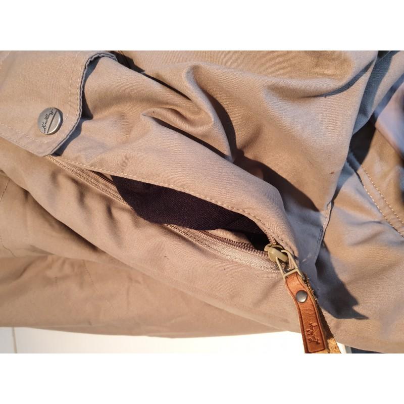 Tuotetta Lundhags - Berje Parka - Pitkä takki koskeva kuva 3 käyttäjältä Enric