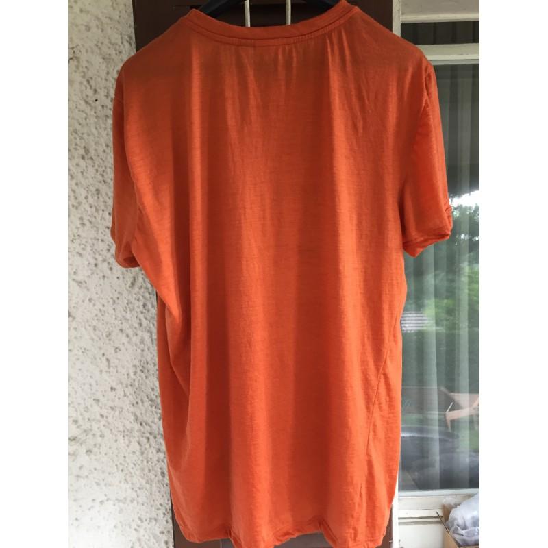 Tuotetta Lundhags - Merino Light Established Tee - T-paidat koskeva kuva 2 käyttäjältä Rainer