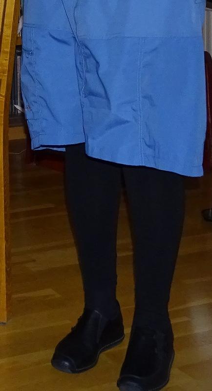 Tuotetta Lundhags - Women's Park Skirt - Hame koskeva kuva 2 käyttäjältä Annette