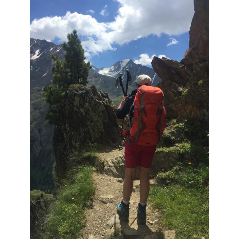 Tuotetta Mammut - Magic High GTX Women - Vuoristokengät koskeva kuva 1 käyttäjältä Rita