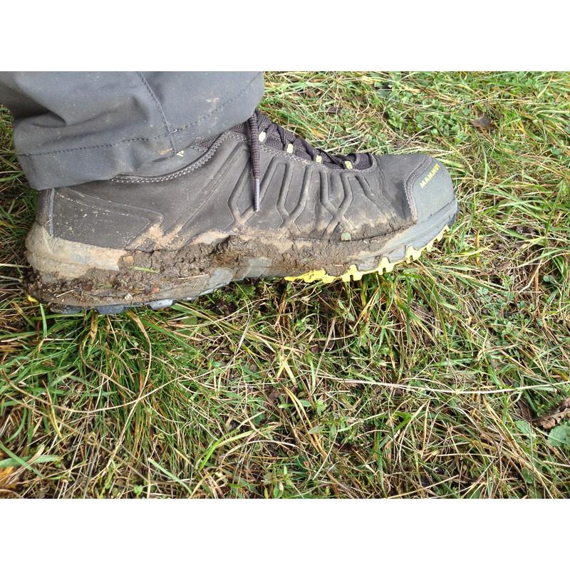 Tuotetta Mammut - Mercury GTX Men - Hiking-kengät koskeva kuva 1 käyttäjältä Thomas