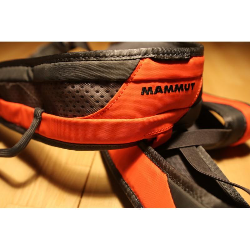 Tuotetta Mammut - Ophir 3 Slide - Lantiovaljaat koskeva kuva 1 käyttäjältä Moritz