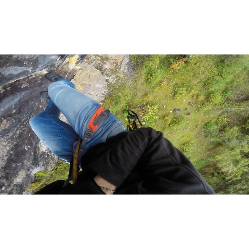 Tuotetta Mammut - Ophir 3 Slide - Lantiovaljaat koskeva kuva 1 käyttäjältä Daniel