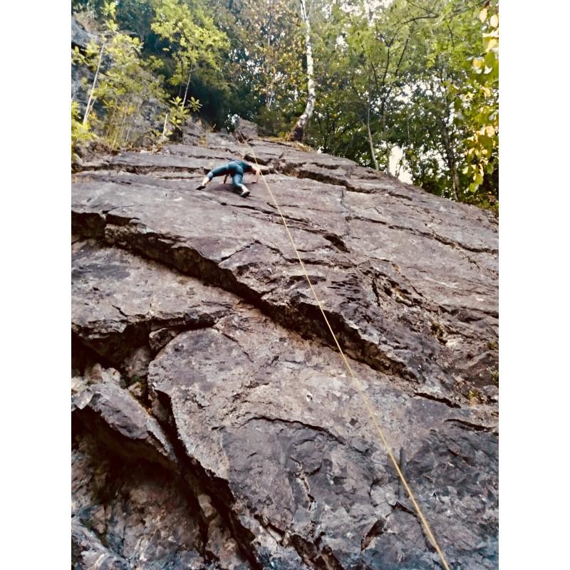 Tuotetta Mammut - Ophir - Kiipeilyvaljaat koskeva kuva 1 käyttäjältä Maja