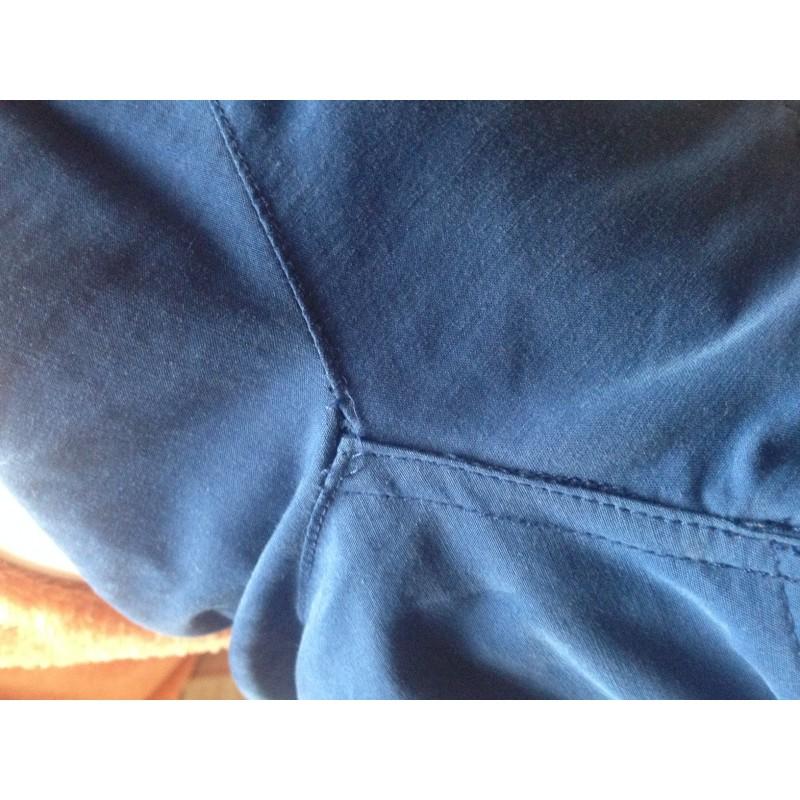 Tuotetta Mammut - Rumney Pants - Kiipeilyhousut koskeva kuva 1 käyttäjältä Jens