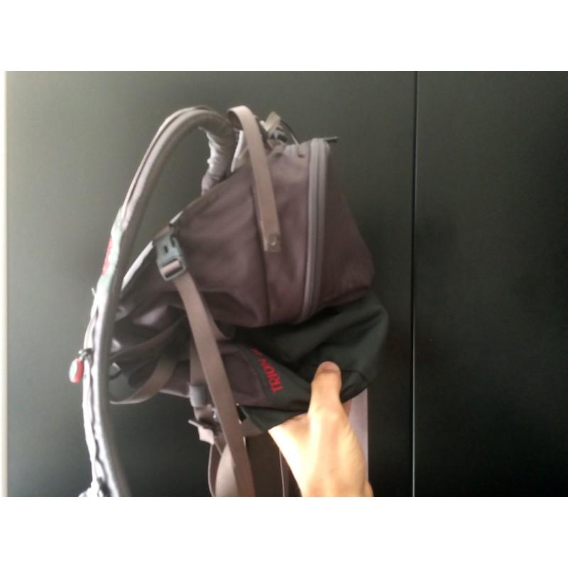 Tuotetta Mammut - Trion Zip 22 - Kiipeilyreppu koskeva kuva 1 käyttäjältä Arthur