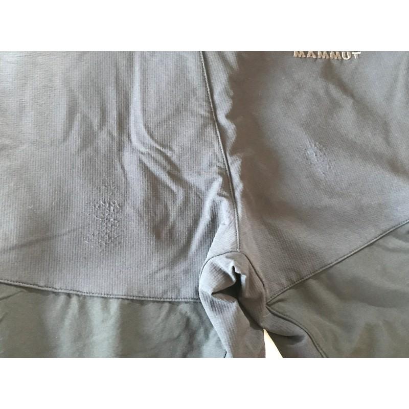 Tuotetta Mammut - Women's Courmayeur Advanced Pants - Softshellhousut koskeva kuva 1 käyttäjältä Gerd
