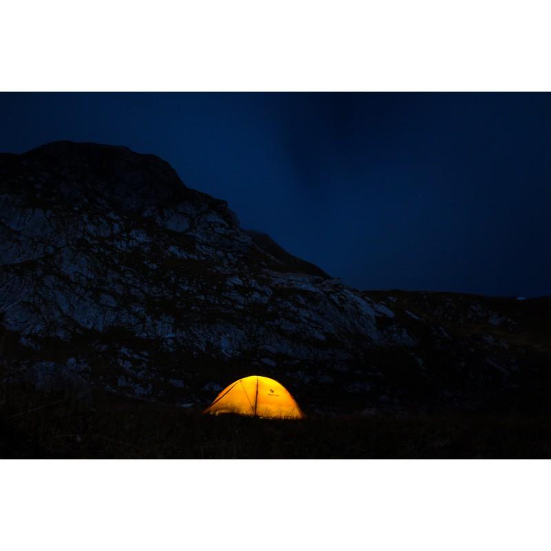 Tuotetta Marmot - Limelight FC 3P - 3 hlön teltta koskeva kuva 1 käyttäjältä Andreas