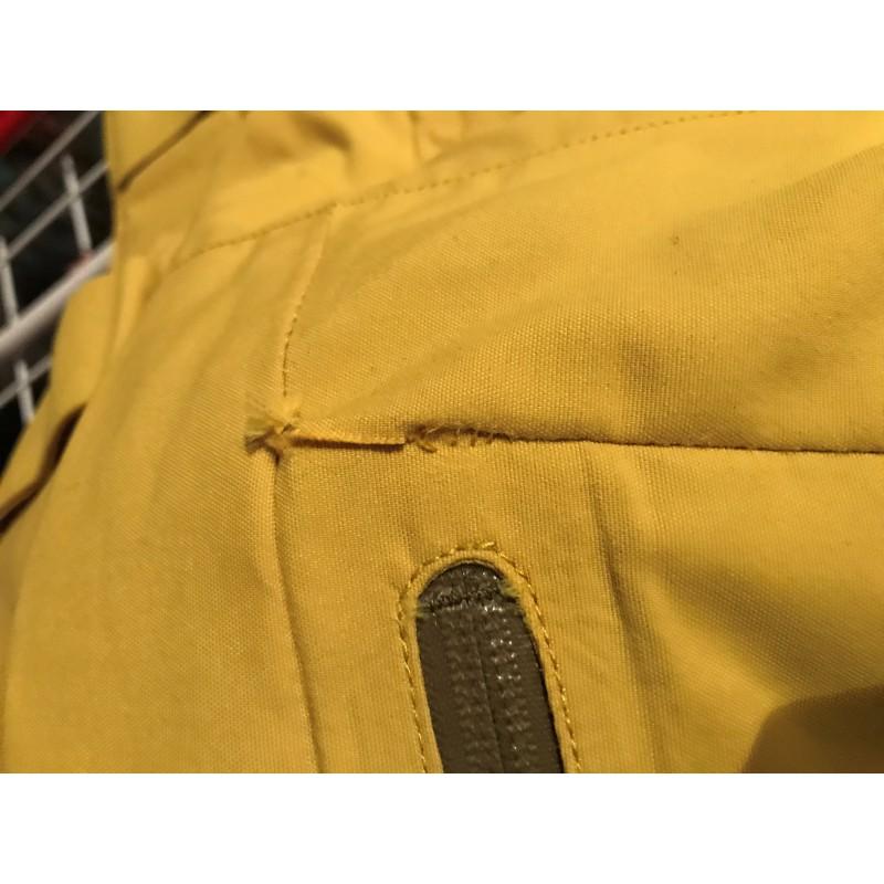 Tuotetta Marmot - Mantra Pant - Hiihto- ja lasketteluhousut koskeva kuva 1 käyttäjältä Lukas