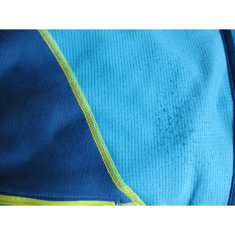 Tuotetta Marmot - Women's Caldus Jacket - Fleecetakki koskeva kuva 1 käyttäjältä Annika