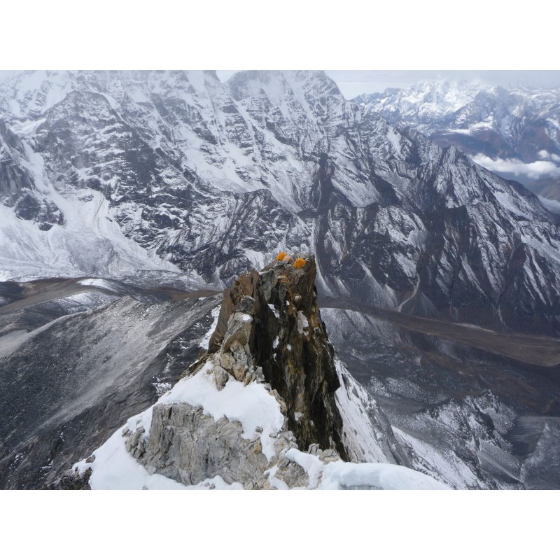 Tuotetta Millet - Everest Summit GTX - Taukojalkineet koskeva kuva 1 käyttäjältä Damien