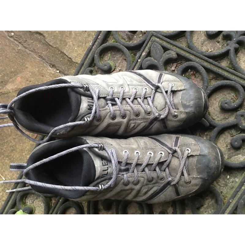 Tuotetta Millet - Trident Guide - Approach-kengät koskeva kuva 1 käyttäjältä Tim