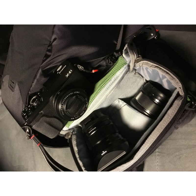 Tuotetta Mindshift - Trail 16 - Kamerareppu koskeva kuva 1 käyttäjältä Frank