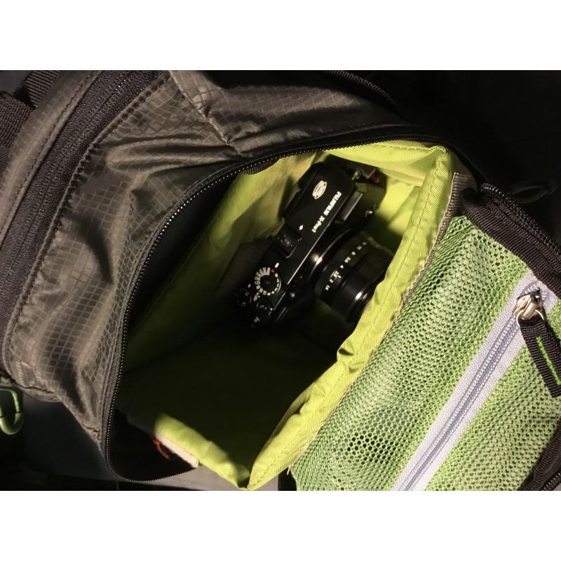 Tuotetta Mindshift - Trail 16 - Kamerareppu koskeva kuva 2 käyttäjältä Frank