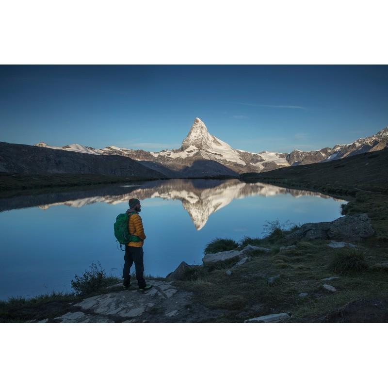 Tuotetta Montura - Alpine Trek GTX - Vaelluskengät koskeva kuva 2 käyttäjältä Horia