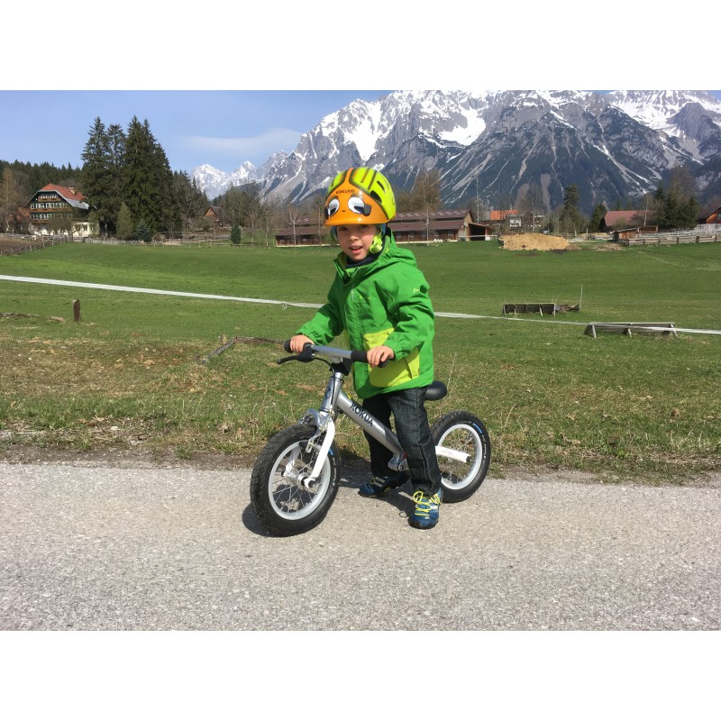 Tuotetta Montura - Baby's Vertigo Pants - Kiipeilyhousut koskeva kuva 1 käyttäjältä Carsten
