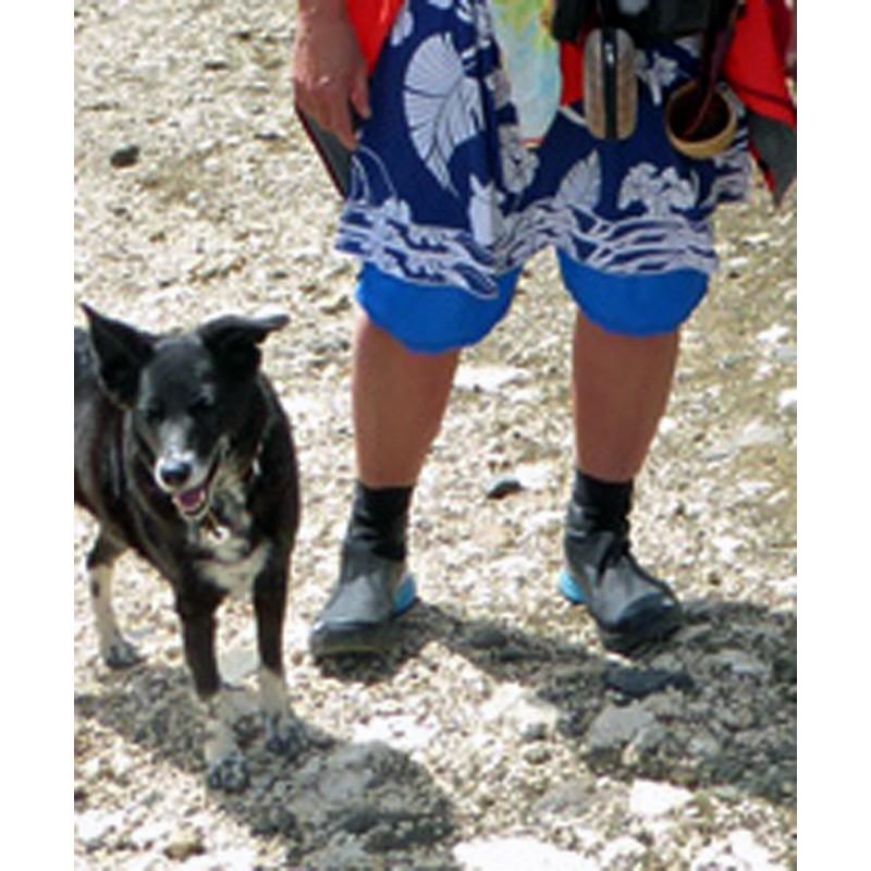 Tuotetta Montura - Ski Race Bermuda - Tekokuituhousut koskeva kuva 1 käyttäjältä Christine