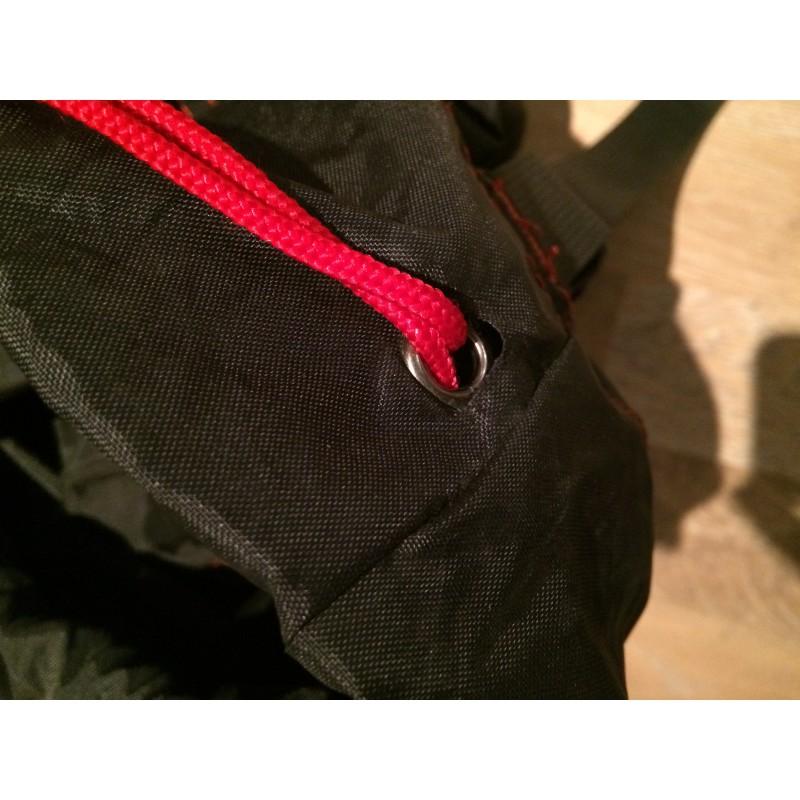 Tuotetta Moon Climbing - Classic Rope Bag - Kiipeilylaukku koskeva kuva 2 käyttäjältä Severin