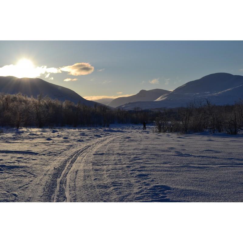 Tuotetta Mountain Equipment - Fitzroy Mitt - Talviretkeilykäsineet koskeva kuva 1 käyttäjältä Holger