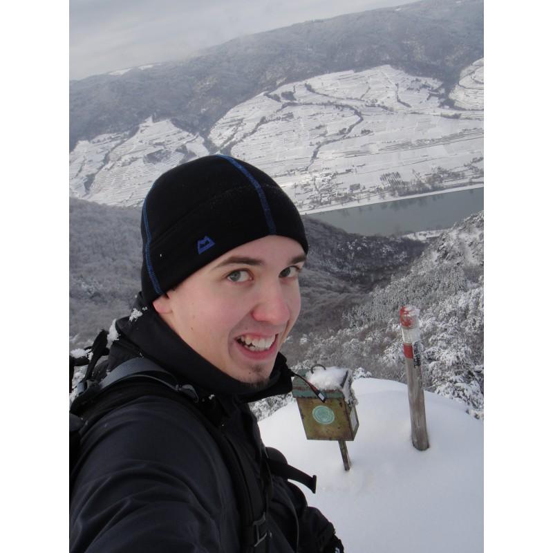 Tuotetta Mountain Equipment - Powerstretch Alpine Hat - Fleecepipo koskeva kuva 1 käyttäjältä Paul