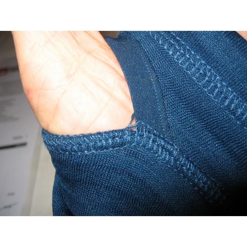 Tuotetta Mountain Equipment - Switch Jacket - Tekokuitutakki koskeva kuva 1 käyttäjältä Olaf