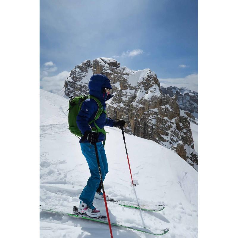 Tuotetta Mountain Equipment - Women's Sigma Jacket - Untuvatakki koskeva kuva 1 käyttäjältä Karin