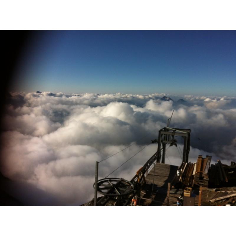 Tuotetta Mountain Equipment - Women's Super Alpine Gloves koskeva kuva 1 käyttäjältä Carola