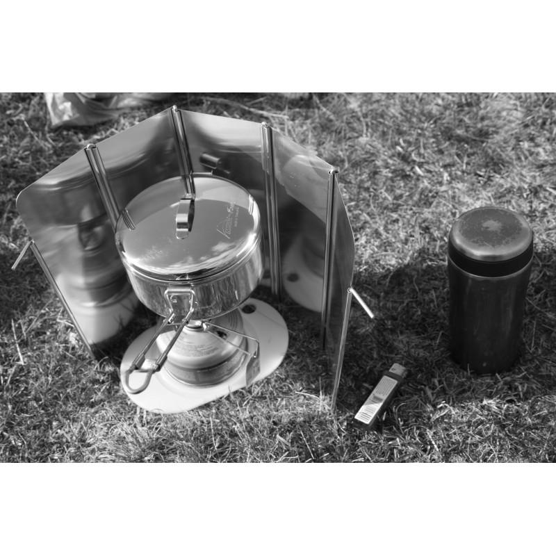 Tuotetta MSR - Alpine StowAway Pot - Kattila koskeva kuva 1 käyttäjältä mark