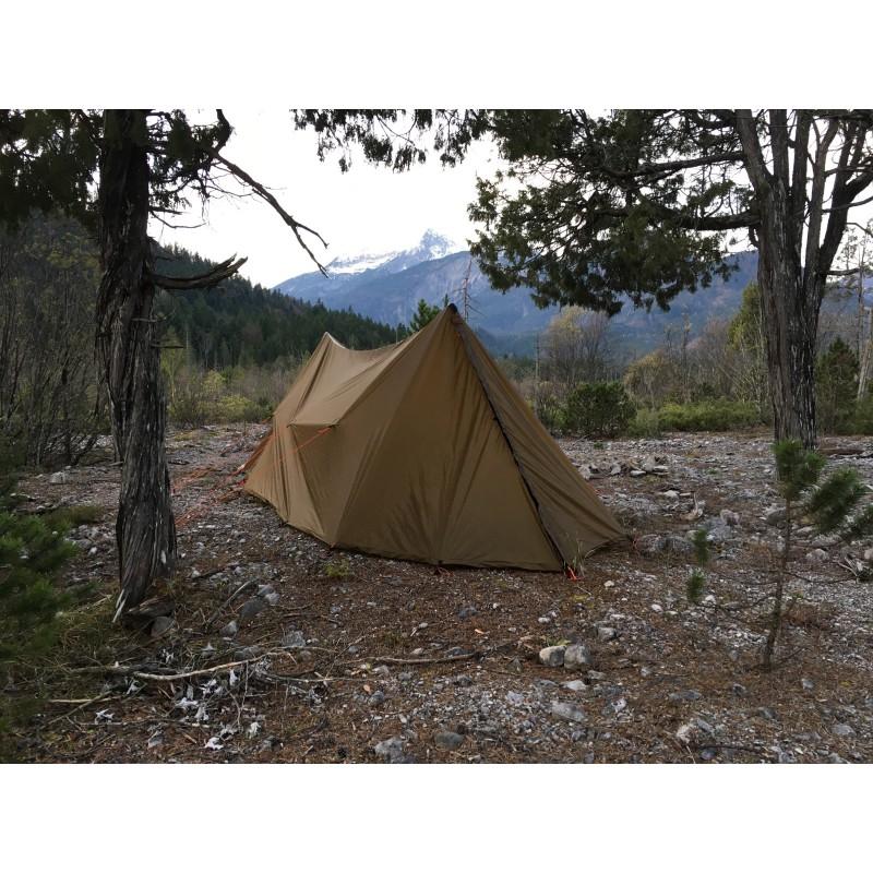Tuotetta MSR - Groundhog Tent Stakes - Telttavaarnat koskeva kuva 1 käyttäjältä Felix